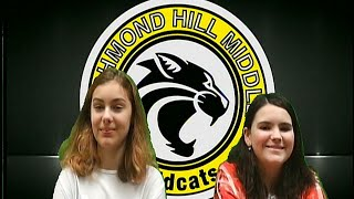Wildcat News 12-13-18