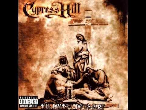 Cypress Hill - One Last Cigarette