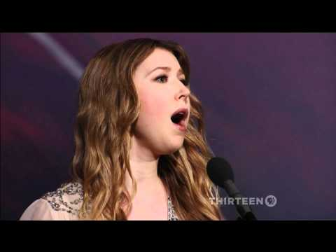 Pie Jesu - Hayley Westenra (HD improved audio) 海莉 ヘイリー
