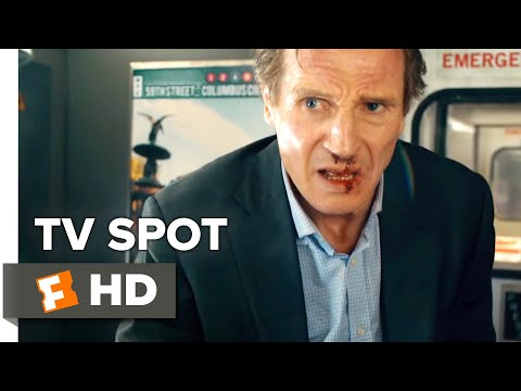 The Commuter TV Spot - Thrilling (2018) | Movieclips Coming Soon