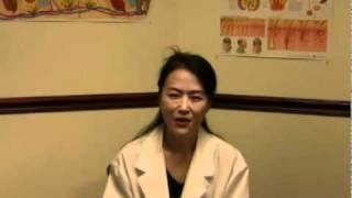 Dr. Irene Lin - Taiwan's Most Prominent Hair Transplant Surgeon - HLCC Testimonial