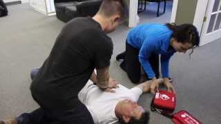 Download CPR / AED Emergency Response Refresher 3Gp Mp4