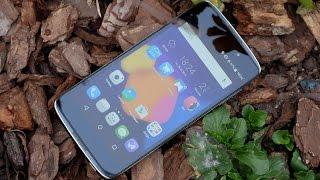 "Alcatel OneTouch Idol 3 4.7"": предварительный обзор с MWC 2015 (hands-on demo)"
