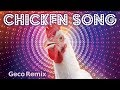 Download J.Geco - Chicken Song MP3 song and Music Video