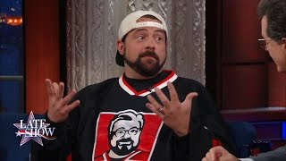 Kevin Smith Youre the Face I Wake Up To