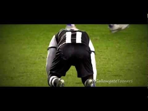 Papiss Demba Cissé Wondergoal vs Chelsea