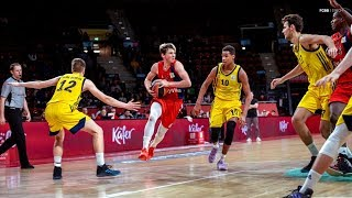 Munich ANGT is sign of German basketball's growth