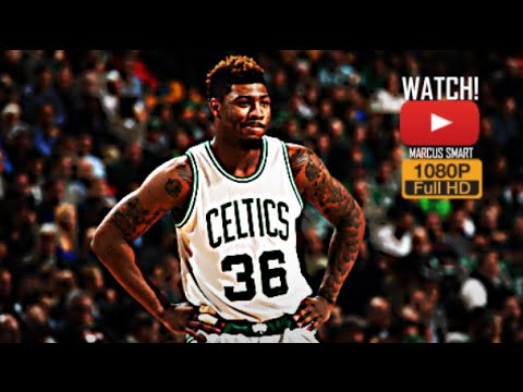Marcus Smart - Welcome To Boston
