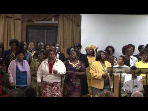 Women Of Kiccsb my God Is Good Oh! video