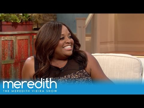 Sherri Shepherd On Going Back To 'The View' | The Meredith Vieira Show
