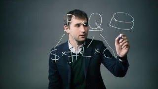 Бизнес Молодость [бм]: Как увеличить продажи! (Михаил Дашкиев)