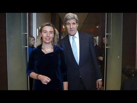 Middle East peace mediators move to defuse Israeli-Palestinian violence