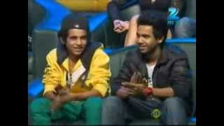 Dance India Dance Season 4 EP 16 21 Dec 2013