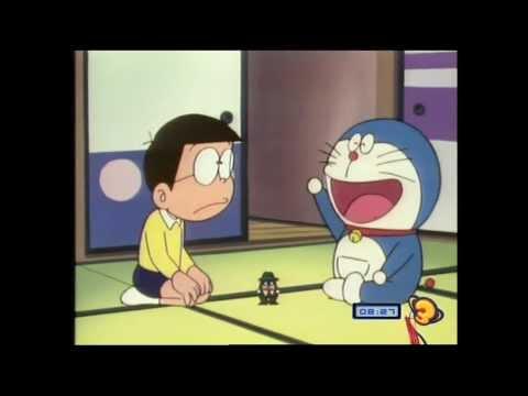 El Tombador Doraemon Catal