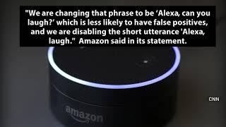 Why is Amazon