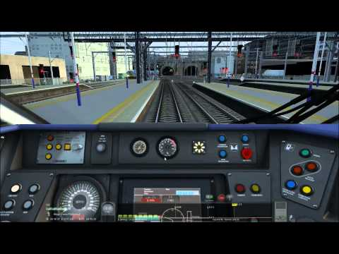 Train Simulator 2015 - Hitachi Class 801