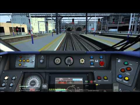 Dsb ic3 train simulator