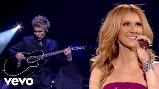 Céline Dion - Taking Chances (Live in Boston, 2008)