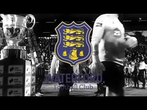 Waterford FC 0-1 Shamrock Rovers - RSC - SSE Airtricity League Premier Division [22.7.18]