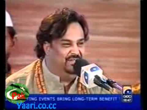 bhar de jholi  meri ya muhammad Amjad Sabri - YouTube.flv