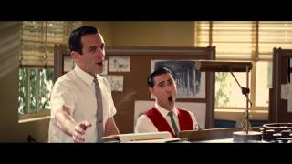 Saving Mr. Banks - Deleted Scene: The Nanny Song