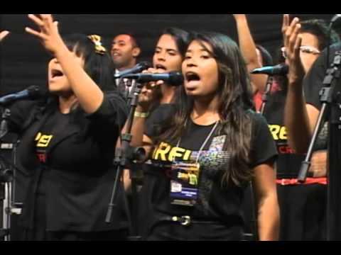 UMADEB 2014 - 4º Dia - Noite - Jackson e Talita - Jozianne - Pr. Genival Bento - Entrevista
