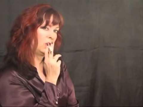 Erotic older smokers