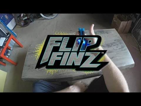 Flip Finz - Unboxing & First Impressions
