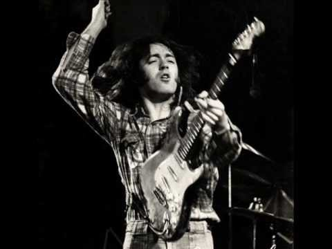 Rory Gallagher - Hands Off (Capitol Theatre, Montreal 1973)
