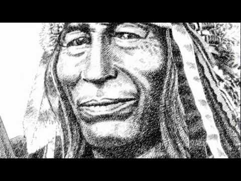 Portraits of American Indians, Cowboys & Old West Heroes