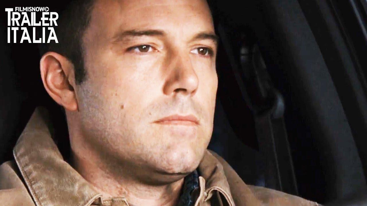 """""""Lei non è un tuo problema"""" nuova clip di THE ACCOUNTANT con Ben Affleck"""