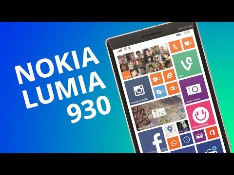 Nokia Lumia 930: O Melhor Smartphone Com Windows Phone Até O Momento [Análise]