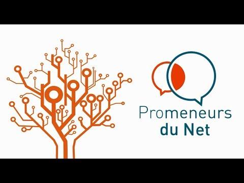 Retour sur la journée nationale des coordonnateurs Promeneurs du Net