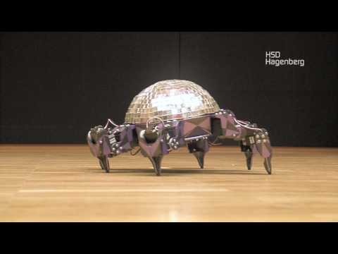 Hexapod: Best of Dance 2009