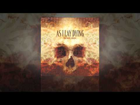 As I Lay Dying - Hours