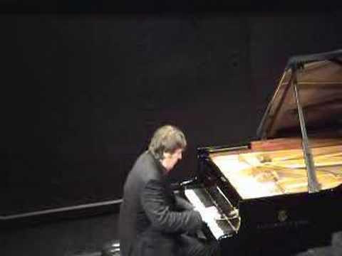 Boris Berezovsky - Ravel Scarbo