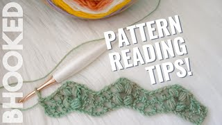 Tips for Reading Complex Patterns | B.Hooked TV Season 2, Episode 3