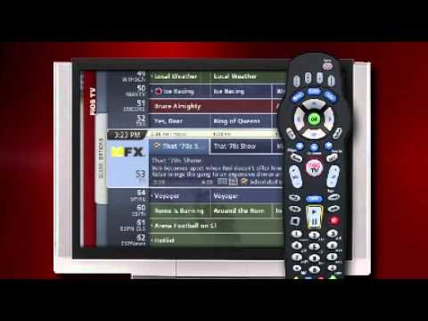 How to Record and Manage TV Shows on your Verizon FiOS TV