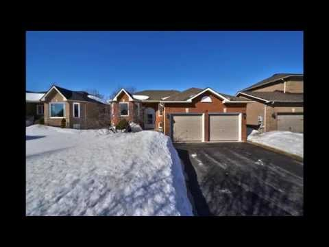 18 Brown  Street, Barrie ON L4N 7V8, Canada
