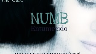 Watch Cure Numb video
