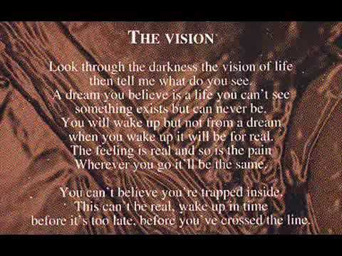Nocturnal Rites - The Vision