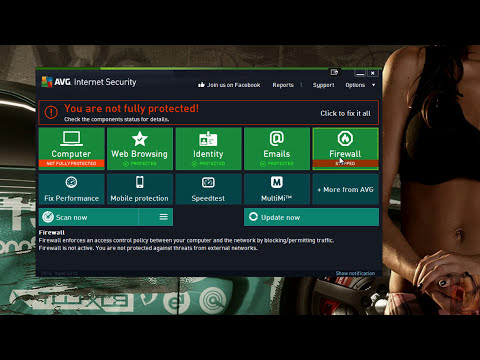 AVG Internet Security 2014 Beta + Serials