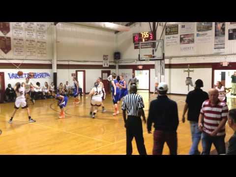 TPLS Christian Academy vs Richmond Christian School (Tournament Championship)