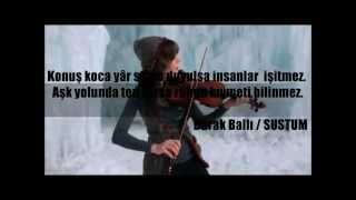 Burak Ballı ft Dubstep Violin (Allah
