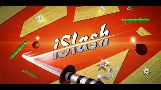 iSlash HD - Android / iPhone / iPad GamePlay