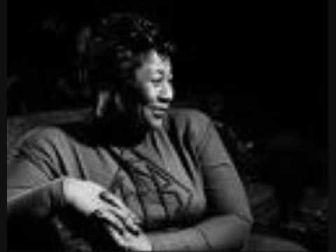 Ella Fitzgerald - These Foolish Things