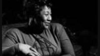 Ella Fitzgerald These Foolish Things Remind Me Of You