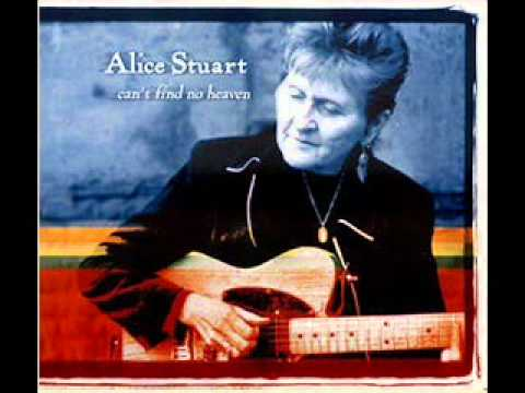 Alice Stuart - I ruined your life