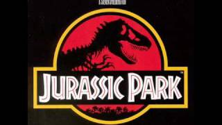 John Williams - Welcome to Jurassic Park