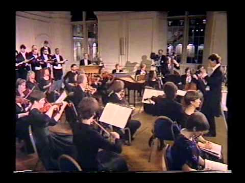 "Handel : Messiah - ""Why do the nations"" .... ""Thou shalt break them""  韓德爾:彌賽亞選曲"